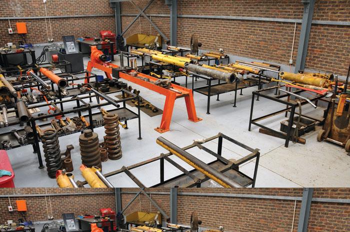 Setting New Capabilities In Machining At U Amp L Engineering